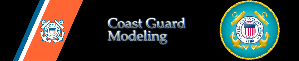 Coast Guard Modeling